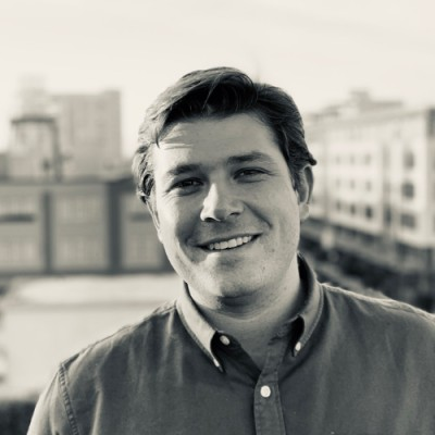 awAIre AI Startup of the Year CxO Interviews: William  Gilmartin, CRO & Co-Founder, Sewer AI